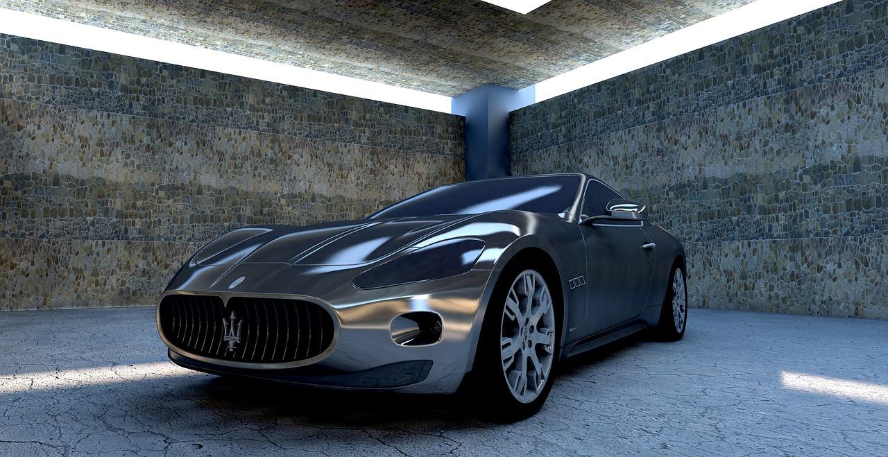 Carsharing für Sportwagen